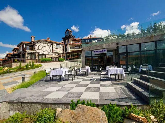 Русковец Резорт