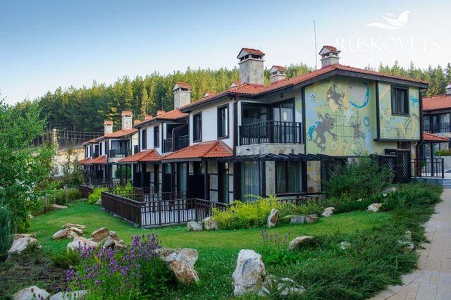 Ruskovets Thermal SPA & Ski Resort